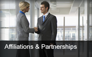 Affiliation and Partnerships
