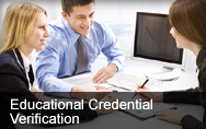 Educational Credential