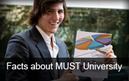 Facts about MUST University